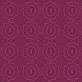 Purple pattern Royalty Free Stock Photos