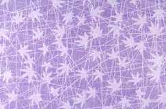Purple pattern Stock Image