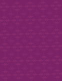 Purple Patterned Background Royalty Free Stock Image