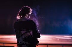 Purple, Performance, Darkness, Phenomenon