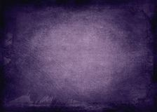 Purple photo overlay texture Royalty Free Stock Image