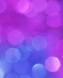 Purple Pink background : Valentines Day Stock Photos. Purple Pink background : Valentines Day  abstract bokeh wallpaper Stock Images