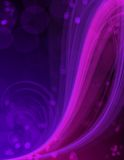 Purple_pink_eps10 Royalty Free Stock Photo