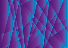 Purple polygonal Abstract background, texture design, vector. Illutration Stock Illustration