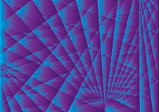Purple polygonal Abstract background, texture design, vector. Illutration Royalty Free Illustration