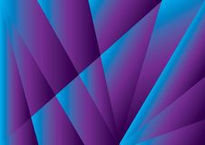 Purple polygonal Abstract background, texture design, vector. Illutration Vector Illustration