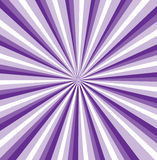Purple rays background Royalty Free Stock Photos