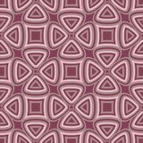 Purple red floral seamless pattern. Background with flower design elements. For wallpapers, textile and fabrics Stock Image