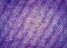 Purple ripple colored background paper vintage texture Stock Image
