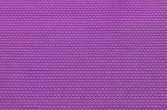 Purple roof tiles Stock Photos