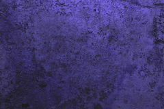 Purple rusty background. Or texture Stock Image