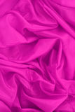 Purple satin Stock Photography