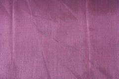 Purple satin silky background Royalty Free Stock Image