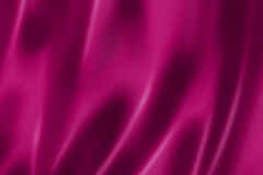 Purple satin texture Stock Photography