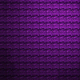 Purple seamless grunge texture Stock Photo
