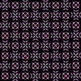 Purple seamless pattern texture Stock Photography