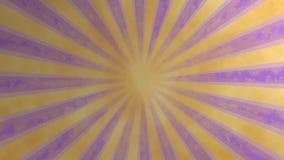 Purple seamless retro loop background stock footage