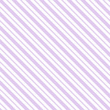 Purple seamless tilted striped pattern packaging paper backgroun. D in vector format Stock Photography
