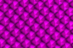 Purple and sharpened background Stock Image