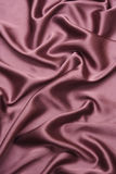 Purple silky background Royalty Free Stock Images