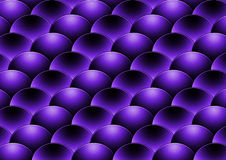 Purple simple background Stock Photos
