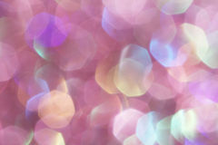 Purple soft lights abstract background Royalty Free Stock Photo