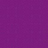 Purple Squares Modern Seamless Pattern. Royalty Free Stock Photo