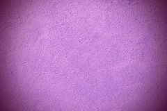 Purple stone background Stock Photo