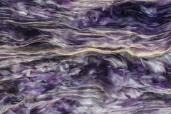 Purple stone texture background Royalty Free Stock Images