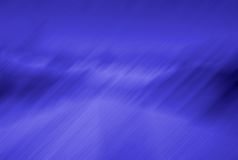 Purple storm Royalty Free Stock Photo