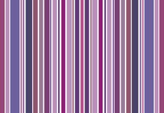 Purple stripe background Royalty Free Stock Photography