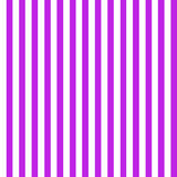 Purple Stripe Seamless Pattern Stock Images