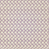Purple Striped Circles Royalty Free Stock Photos