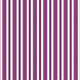 Purple stripes Royalty Free Stock Images