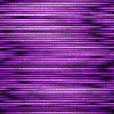 Purple stripes illustration Stock Photo