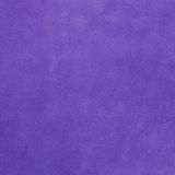 Purple suede Stock Photos