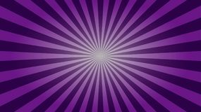 Purple sunburst desktop wallpaper design. A quality, clean and subtle purple sunburst wallpaper design for your desktop vector illustration
