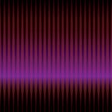 Purple-techno-color. Illustration of a purple futuristic techno background Royalty Free Stock Photo