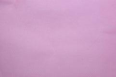 Purple textile Stock Photo
