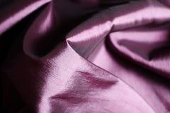 Purple textile texture Royalty Free Stock Image