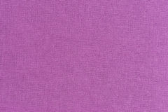 Purple textile texture Royalty Free Stock Photo