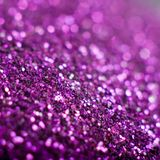 Purple texture Stock Photography