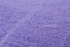 Rough purple texture top view stock photo