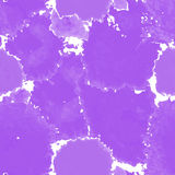 Purple texture. Vector murble background. Watercolor hand drawn marbling illustration. Royalty Free Stock Photo