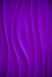 Purple texture wavy background. Interior wall decoration. Abstract lines. Purple texture wavy background. Interior wall decoration. Abstract lines Stock Image