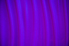 Purple texture wavy background. Interior wall decoration. Abstract lines. Purple texture wavy background. Interior wall decoration. Abstract lines Stock Images