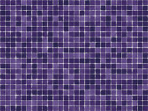 Purple Tiles. Perfect for background or scrapbooking stock illustration