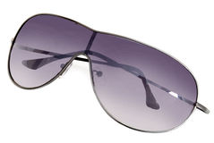 Purple Tinted Sunglasses Stock Photos
