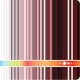 Purple tone stripe abstract background Royalty Free Stock Images