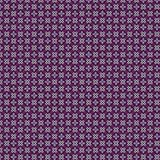 Purple tones abstract textured pattern background. X pattern with fractals Royalty Free Stock Photo